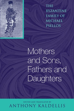 Mothers and Sons, Fathers and Daughters book image