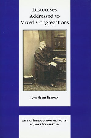 Discourses Addressed to Mixed Congregations book image