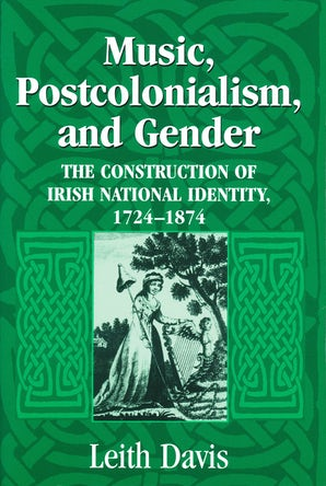Music, Postcolonialism, and Gender book image