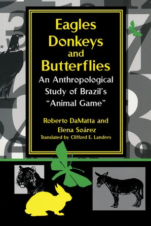 Eagles, Donkeys, and Butterflies book image