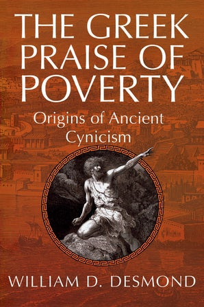 The Greek Praise of Poverty book image