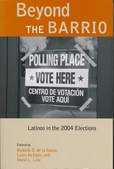 Beyond the Barrio