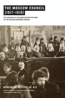 The Moscow Council (1917–1918)