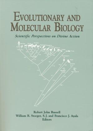 Evolutionary and Molecular Biology book image