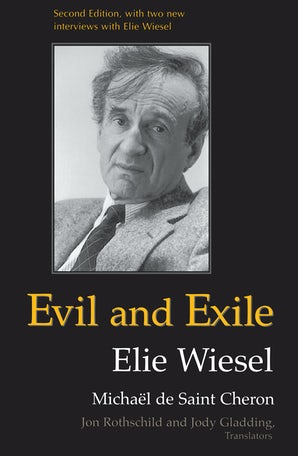 Evil and Exile book image