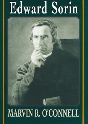Edward Sorin book image