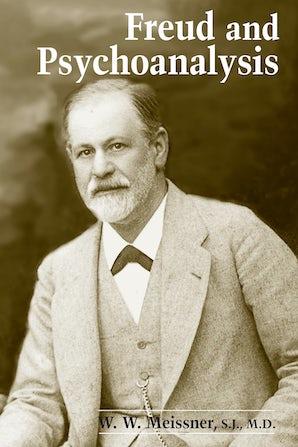 Freud and Psychoanalysis book image