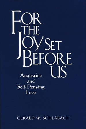For the Joy Set Before Us book image
