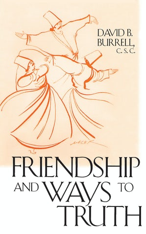 Friendship and Ways to Truth book image