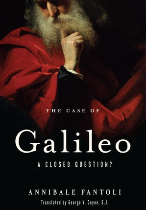 The Case of Galileo book image