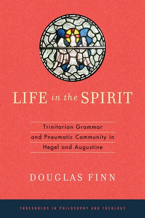 Life in the Spirit book image