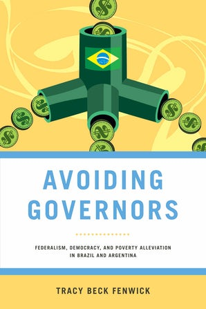 Avoiding Governors book image