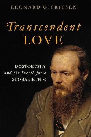 Transcendent Love book image