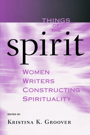 Things of the Spirit book image