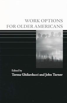 Work Options for Older Americans