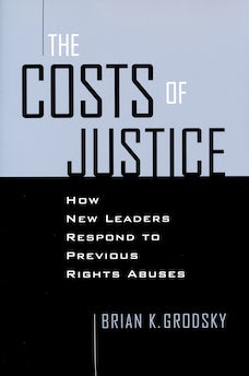 Costs of Justice
