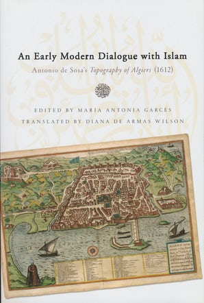 Early Modern Dialogue with Islam book image