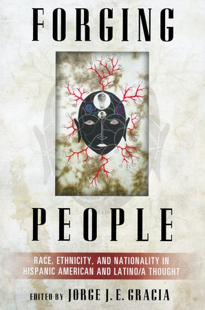 Forging People book image