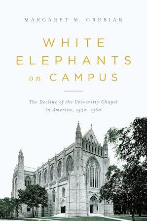 White Elephants on Campus book image