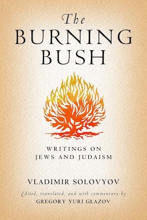The Burning Bush book image