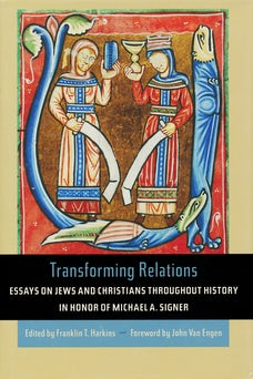 Transforming Relations