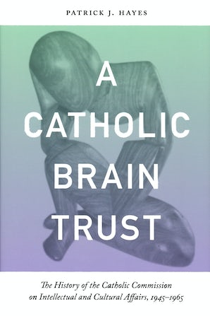 Catholic Brain Trust book image