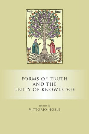 Forms of Truth and the Unity of Knowledge book image