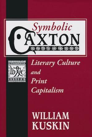 Symbolic Caxton book image