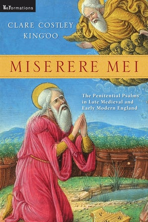 Miserere Mei book image