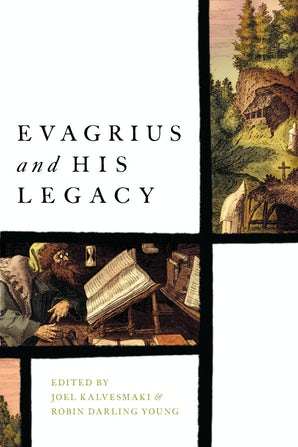Evagrius and His Legacy book image