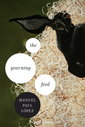 Yearning Feed, The book image