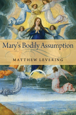 Mary's Bodily Assumption book image