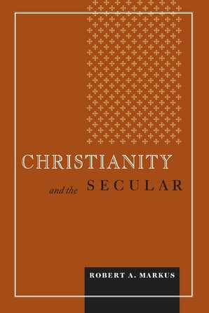 Christianity and the Secular book image