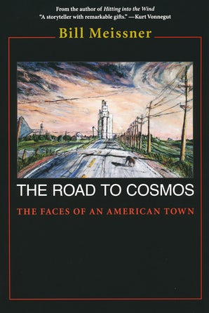 Road to Cosmos book image