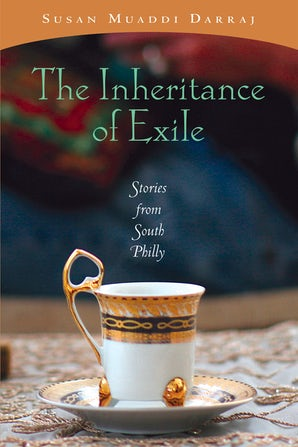 Inheritance of Exile, The book image