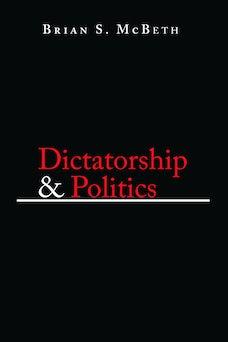 Dictatorship and Politics