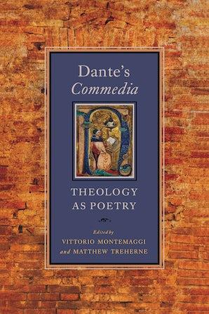 Dante's Commedia book image