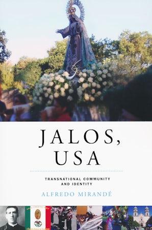 Jalos, USA book image