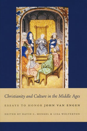 Christianity and Culture in the Middle Ages book image