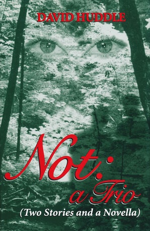 Not: A Trio book image