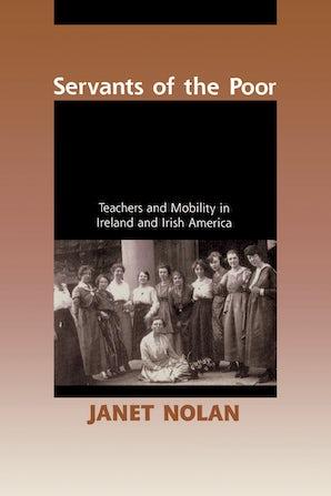 Servants of the Poor book image