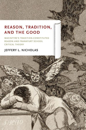 Reason, Tradition, and the Good book image