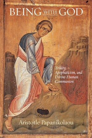 Being With God book image