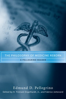 The Philosophy of Medicine Reborn