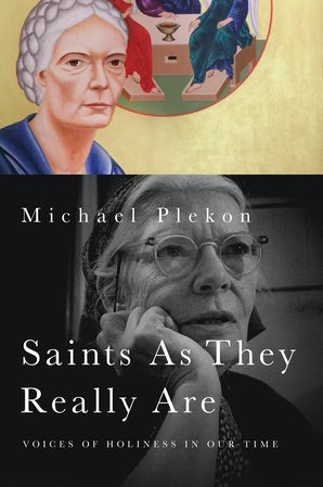 Saints As They Really Are book image