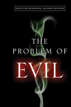 The Problem of Evil book image