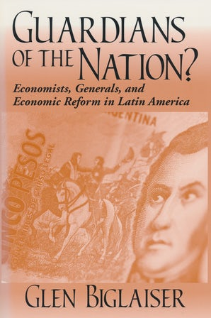 Guardians of the Nation? book image