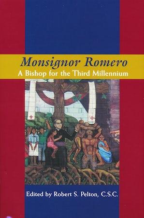 Monsignor Romero book image