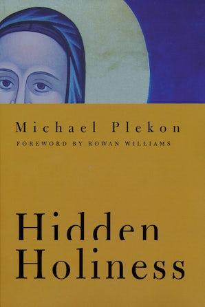 Hidden Holiness book image