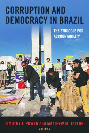 Corruption and Democracy in Brazil book image